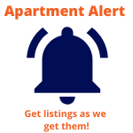 Get alerted to new Syracuse, NY apartment listings